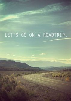 Road trip w/ your spouse/partner. Road trip w/ your best friend. Road trip w/ your boys/girls (figuratively - friends and/or literally - children), road trip alone. Just go on a road trip! Oh The Places You'll Go, Places To Travel, Places To Visit, Europe Places, Good Morning To All, Early Morning, Khao Lak Beach, On The Road Again, Pacific Coast Highway