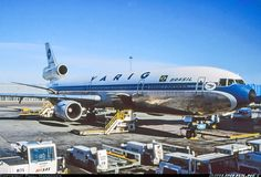 McDonnell Douglas MD-11 - Varig | Aviation Photo #2548665 | Airliners.net