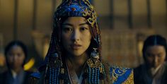 Netflix TV - series Marco Polo