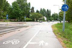 Turvapupu   Liikenneturvallisuutta lapsille Sidewalk, Side Walkway, Walkway, Walkways, Pavement