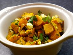 4 servings; 10 min preparation; 20 min cooking. Your body will appreciate a lot if you add sweet potatoes to your weekly diet. There is a reason why they are a part of the list of superfoodsas the…