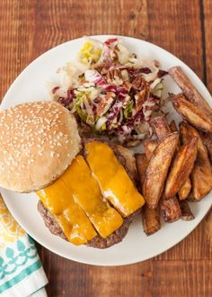 How To Make the Best Burgers on the Stovetop