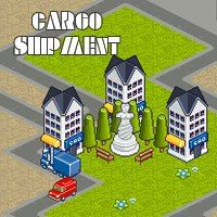 Cargo shipment New York