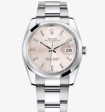 rolex perpetual oyster date watches for women