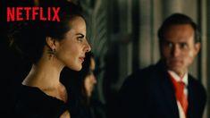 Ingobernable   Official Trailer [HD]   Netflix - YouTube