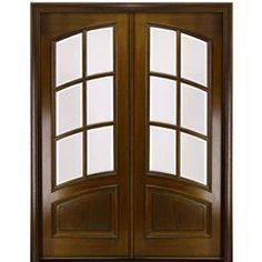 MAI Doors, Model: MARFL6-2-C