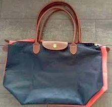 The  Longchamp Le Pilage handbag has become the it bag of the season! You ce71fddb9a