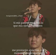 Frases Tristes, lindas e inspiradoras En Felices - # No Ficción # amreading # books # wattpad Frases Bts, Frases Tumblr, Fake Love, I Need Love, Guys My Age, Words Can Hurt, Spanish Phrases, Bts Quotes, Bts Chibi