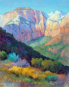 Famous Pastel Artists - Bing Images