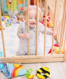 Teaching Activities for Developmentally Delayed Toddlers: Books, puppets and more ways to engage your little one