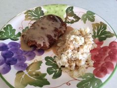 LC Foods Customer Recipe- Chicken Fried Steak using LC-Pasta Flour and LC-Thick n Saucy