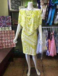 Samoan style New Dress Pattern, Dress Patterns, Samoan Dress, Island Style Clothing, Tropical Dress, Different Dresses, Special Dresses, African Fashion, Designer Dresses