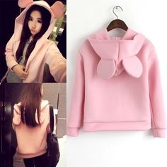 Ear lovely relaxed sweater