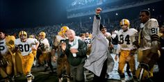 Neil Leifer: Guts & Glory. The Golden Age of American Football