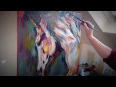 Blog — Oil Paintings by Sue Gardner