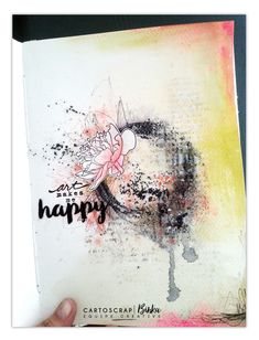 Happiness is caused by art which is caused by inspiration which can be caused by sadness. This is why with peace we need both good and bad.