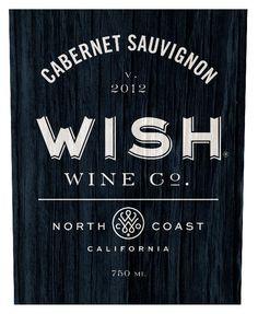 Wish Wine Co. Cabernet Sauvignon