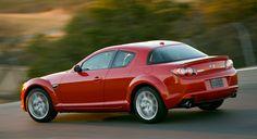Mazda Berencana Kembali Ke Penggerak Roda Belakang #BosMobil