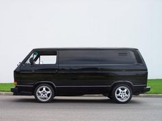 Transporter T3, Volkswagen Transporter, Vw T1, Vw Bus T3, Vw Vanagon, Cool Vans, Pretty Cars, Vw Camper, Campervan