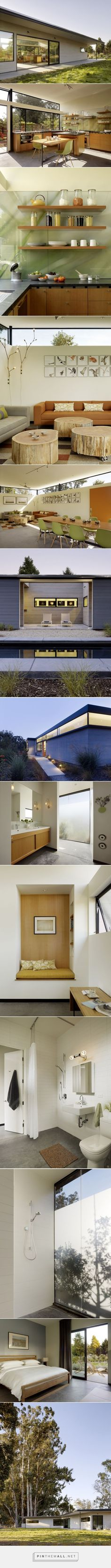 Casa barata com pinta de cara - Casa Vogue | Casas - created via https://pinthemall.net