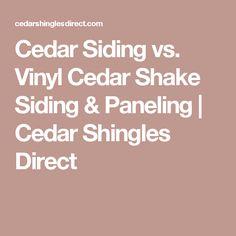 1000 Ideas About Vinyl Shake Siding On Pinterest Shake