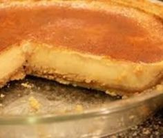 This is a legendary Melktert (Milk Tart) Recipe, the one Ouma used to make and the recipe used by millions around the world the original, the one and only and best. LEKKER and YUMMY guaranteed! This is a legendary Melktert (Milk Tart) Recipe, the one Custard Recipes, Tart Recipes, Sweet Recipes, Baking Recipes, Grandma's Recipes, Pudding Recipes, Baking Tips, South African Desserts, South African Recipes