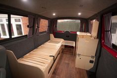 alternative layout DIY build. - Page 3 - VW T4 Forum - VW T5 Forum
