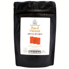 Ras el Hanout, Moroccan Seasoning Blend, 8oz Hand Blended Arabic Oriental Spices, Each Batch Ground Fresh >>> Be sure to check out this awesome product.