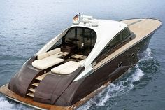 Agouti yachts to push luxury yachting to new speeds | Bornrich