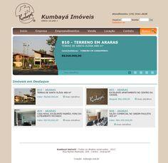 Kumbayá: Site