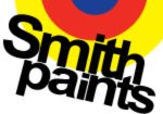 logo_smith-paints  garden artist, Esteban McGrath, (San Juan, Puerto Rico. Esteban is very accomplished in using hypertufa and concrete to make wonderful planters and other objects. He uses Smith Paints stains and surface dyes.