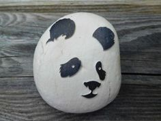 animal painted rock ideas #animalrockart #animalpaintedrock #paintedrocks #animalpainted #animalrock