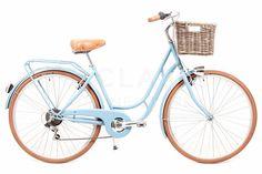 Old Fashioned Bike, Bici Retro, African Inspired Clothing, Bicycle Basket, Retro Bicycle, Urban Bike, Cycle Chic, Bike Style, Vintage Bikes