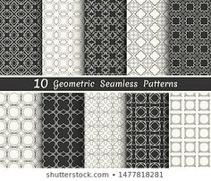Similar Images, Stock Photos & Vectors of Triangle geometric vector pattern,patt… – Tattoo Pattern Geometric Tattoo Pattern, Line Background, Black And White Lines, Vector Pattern, Triangle Vector, Vectors, Printing On Fabric, Royalty Free Stock Photos, Texture