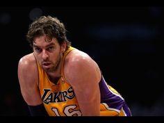 Top 10 de Pau Gasol en los Lakers