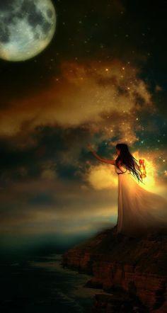 El que no cree en la magia nunca la encontrará