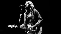 The Soul of 'Teen Spirit': Artists Remember Kurt Cobain