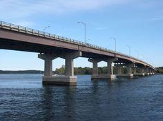 Bridges - Bridge Construction