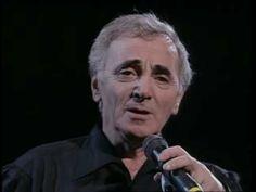 """Charles Aznavour - """"LA BOHÈME"""" - 1991"""
