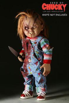 chucky videos | Chucky The Evil Doll