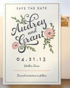 Wedding Invitation Designers - Southern Fried Paper (32)
