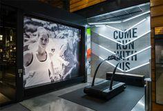 Nike Chicago - Jessica Davis