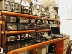 """PY2VR Amateur Radio Station"" - Ham Radio Pictures"