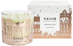 Neom Organics London Neom Christmas Wish 3 Wick Candle