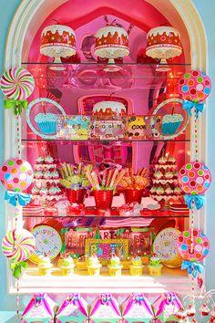 A Wonderful Wonderland Bakery