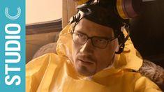 AMC's Breaking Bad For Kids Parody - Studio C