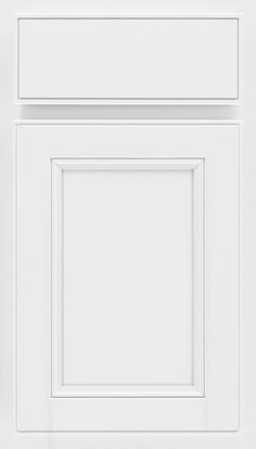 White Kitchen Cabinet Door Styles avalon cabinet door style - affordable cabinetry products