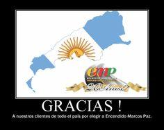 Encendido Marcos Paz, asistiendo a clientes a lo largo y ancho de nuestra Argentina.  Encendido Marcos Paz  No vendemos repuestos... Brindamos respuestas.