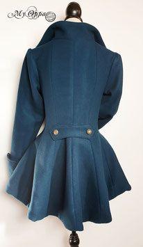 Boléros & Vestes - site My Oppa Steampunk, Coat, Jackets, Fashion, Boleros, Jacket, Down Jackets, Moda, Sewing Coat
