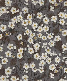 Mitsi D Tana Lawn, Liberty Art Fabrics. Shop our extensive range of Liberty Print Fabrics now at Liberty.co.uk